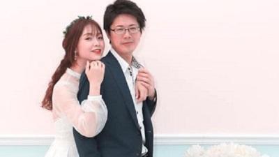 Chân dung cô dâu khiến MXH 'sôi sục' vì tự may váy cưới rẻ nhưng chất và chuyện tình với anh chàng người Nhật 'dị ứng' ngôn tình