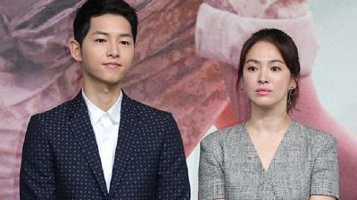 Hậu ly hôn với Song Hye Kyo, Song Joong Ki rơi vào vận đen sự nghiệp