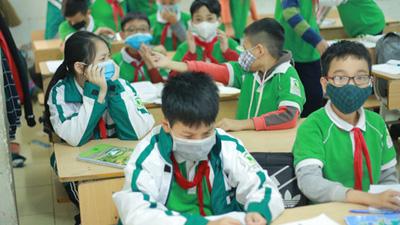 62 tỉnh/thành phố cho học sinh nghỉ học dài ngày, Bến Tre cho nghỉ 1 ngày để phòng dịch do virus corona