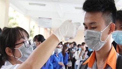 Nhiều trường ĐH cho sinh viên nghỉ thêm 1 tuần để phòng tránh dịch virus Corona