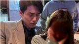 'Tình cũ Song Hye Kyo' Hyun Bin lộ bản tính 'vựa muối Kbiz' mỗi khi gặp người hâm mộ