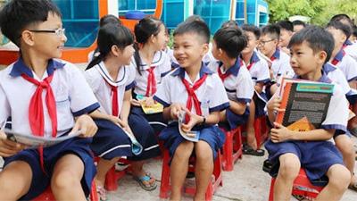 Địa phương đầu tiên thông báo chính thức cho học sinh từ mầm non đến THCS đi học trở lại từ 9/3