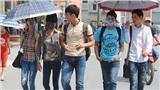 Một trường ĐH ở TP.HCM đề xuất cho sinh viên bắt đầu học kỳ II từ ngày 1/6
