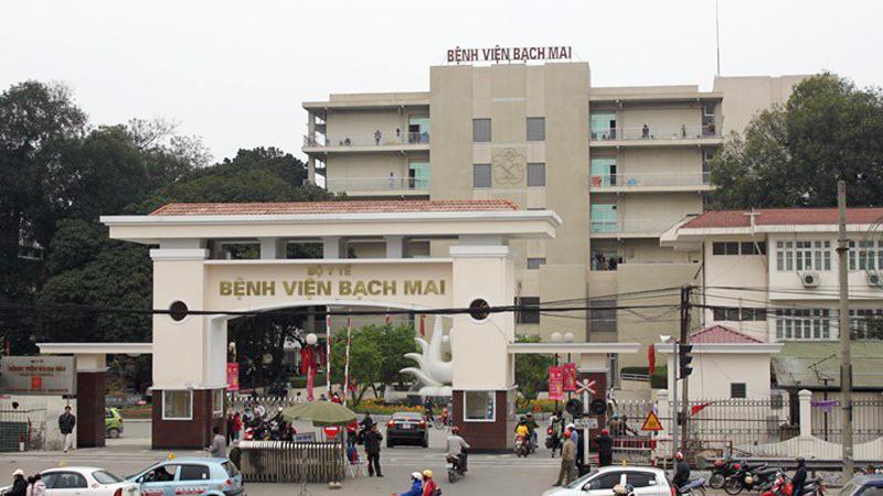 Hai điều dưỡng bệnh viện Bạch Mai nhiễm Covid-19 từng tiếp xúc gần: cùng ăn trưa, ngủ trưa,...