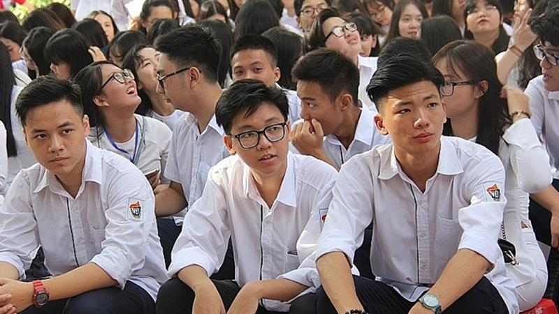 Bộ GD-ĐT lưu ý 3 nội dung tinh giản trong chương trình học cho học sinh