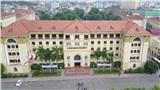 Sinh viên Đại học Y Hà Nội chuyển sang học trực tuyến