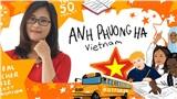 Cô giáo Việt lọt top giáo viên xuất sắc nhất toàn cầu: Từ nữ sinh bản Mường đến người được thế giới vinh danh