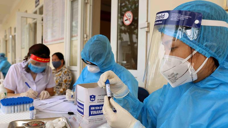Sáng nay, Việt Nam tiếp tục không có ca mắc Covid-19 mới, BN ở Hà Giang đã có kết quả âm tính lần 1