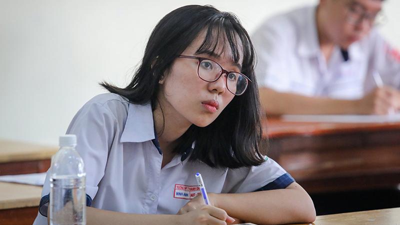 Bộ GD-ĐT chuẩn bị công bố đề thi minh hoạ mới cho kỳ thi tốt nghiệp THPT 2020