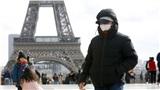 Pháp: Số người nhập viện vì Covid-19 tăng trở lại sau gần 6 tuần