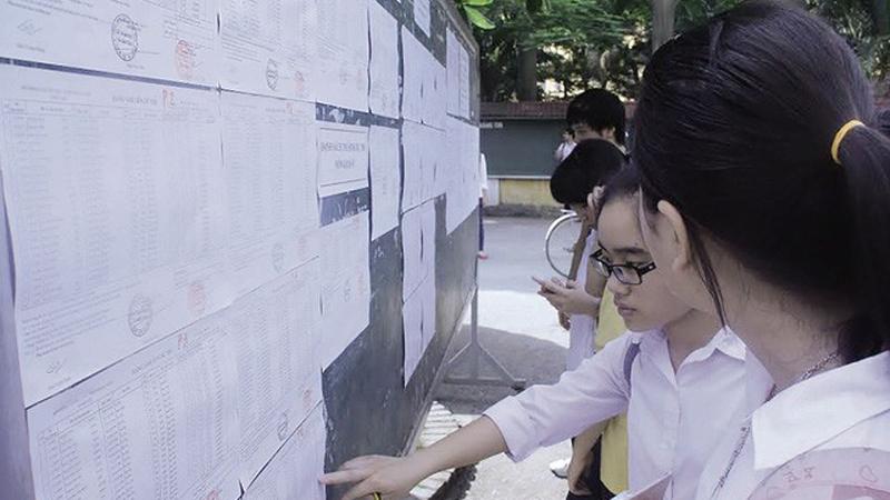 Kỳ thi tốt nghiệp THPT năm 2020: 'Đối phó' gian lận thi cử ra sao khi kỳ thi do địa phương tổ chức?
