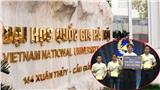 Đại học Quốc gia Hà Nội ưu tiên xét tuyển thẳng thí sinh tham gia Đường lên đỉnh Olympia