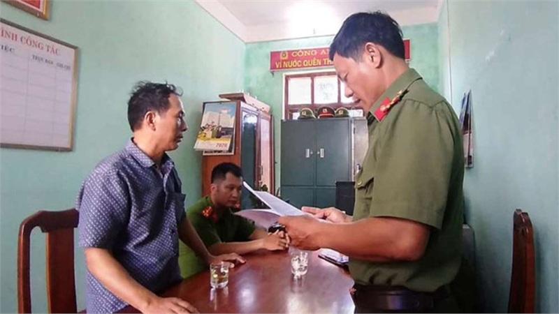 Quảng Bình: Tung tin thất thiệt trên Facecbook, 2 người đàn ông bị xử phạt 12,5 triệu đồng