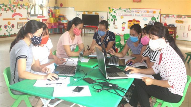 Những điều đặc biệt tại nơi có nhiều trường học được sáp nhập nhất tỉnh Hải Dương