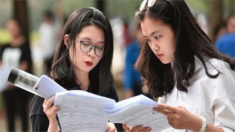 Thí sinh có 7 ngày điều chỉnh nguyện vọng xét tuyển đại học 2020