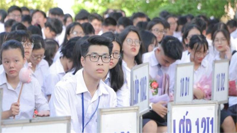 Học sinh THCS, THPT được 'bớt' bài kiểm tra 1 tiết
