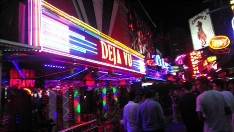 Những vũ trường, quán bar nổi tiếng được giới trẻ Hà Nội ưa thích giờ ra sao??
