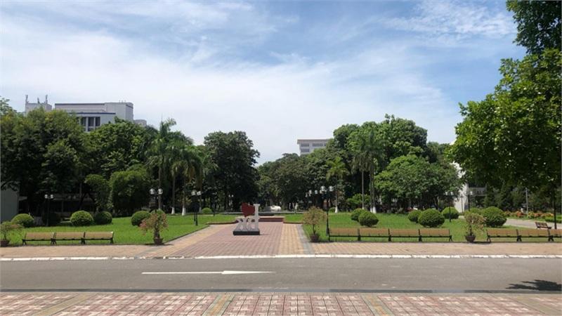 Công bố mức điểm nhận hồ sơ của trường Đại học Bách khoa Hà Nội