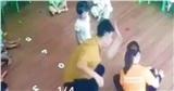 Bộ GD&ĐT yêu cầu xử lý nghiêm phụ huynh bạo hành trẻ mầm non trong lớp ở Lào Cai