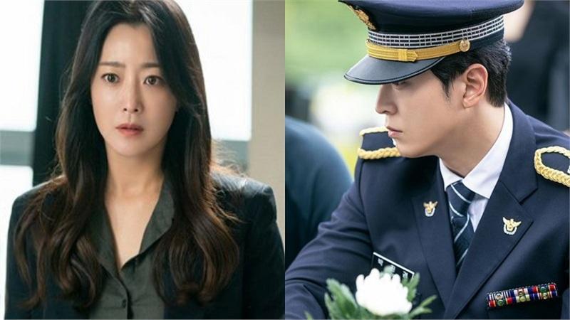 'Xứ sở Alice' tập 23 – 24: Joo Won đau đớn khi mất đi 'bố nuôi', Kim Hee Sun khôi phục ký ức kinh hoàng