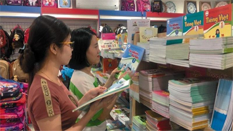 Sách Tiếng Việt lớp 1 đã được thẩm định như thế nào?