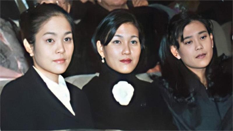 Con gái út của tập đoàn Samsung: Học cực giỏi, tốt nghiệp đại học danh tiếng nhưng cuộc đời đầy 'Bi kịch'