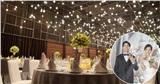 Địa điểm tổ chức tiệc cưới sang trọng chỉ dành cho giới nhà giàu của Công Phượng và Viên Minh