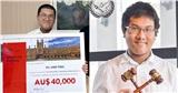 Nam sinh đạt điểm ACT cao nhất Việt Nam cùng học bổng danh giá ở Úc tiết lộ bí quyết kíp 'thần thánh'