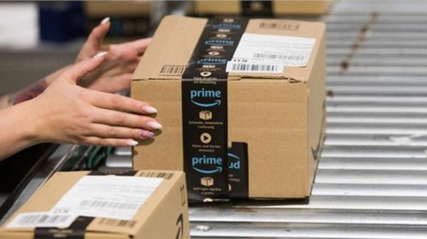 Amazon chi 500 triệu USD thưởng cho nhân viên dịp cuối năm