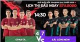 AoE Xgaming Đại chiến 2020 - Vòng 2: Ngày của Sài Gòn New!