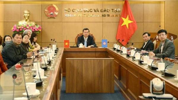 Việt Nam đứng đầu Đông Nam Á về kết quả học tập của học sinh tiểu học