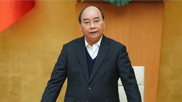 Thủ tướng ra Công điện tăng cường phòng chống dịch COVID-19