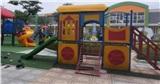 Hà Nội: Chơi cầu trượt ở sân trường, một học sinh mầm non gặp nạn