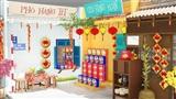 Khuấy động Lễ hội Tết cổ truyền với bánh kẹo Hải Hà tại Hồ Chí Minh, Đồng Nai, Đà Nẵng và Hà Nội