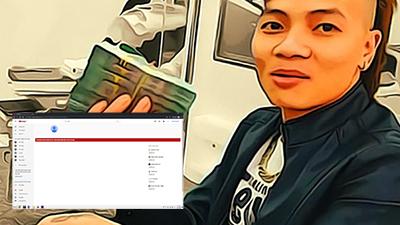 Nhanh như chớp: Kênh Youtube của Khá Bảnh chính thức bị xóa sổ