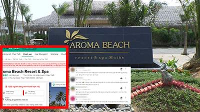 'Bảo vệ' Aroma bằng cách khóa đánh giá, TripAdvisor bị dân mạng đồng loạt 'trả đũa'