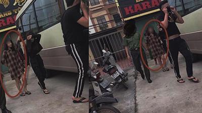 Dân mạng xôn xao hot girl Đóa Nhi bị bắt cùng 20 thanh niên, trước đó còn quay clip 'bay lắc'