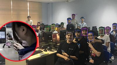 Trường Đại học ở Việt Nam điểm danh bằng nhận diện gương mặt, ý định về nhờ 'học hộ' xếp xó đi SV nhé!