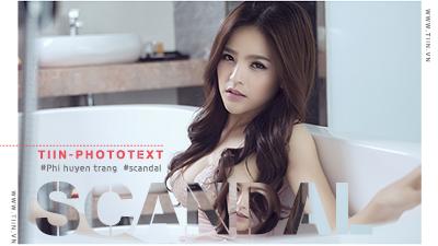 Toàn cảnh scandal lộ clip nóng, bị tố 'giật chồng' của hotgirl Mì Gõ Phi Huyền Trang