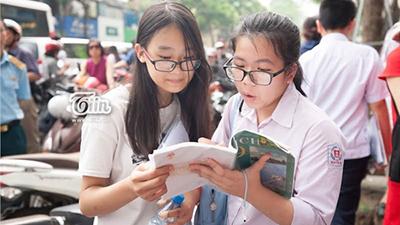 Đà Nẵng đã hoàn thành chấm thi, chính thức công bố điểm tuyển sinh vào lớp 10 vào 18h tối nay