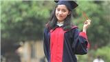 Nữ sinh Phú Thọ đạt 29,8 điểm - cao nhất cả nước: 'Không bất ngờ khi Bộ công bố điểm'