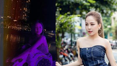 3 tháng mất tích vì scandal, hotgirl Trâm Anh đăng tấm ảnh đầu tiên cùng lời đáp trả: 'Điều gì xảy ra cũng có lý do'