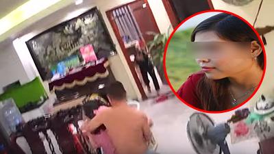 Chị gái người vợ bị chồng đánh dã man đáp trả nghi vấn 'gài bẫy võ sư đánh vợ để ghi hình'