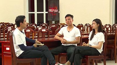 Tim nói Trương Quỳnh Anh: 'Im đi, bớt nói lại cho sang' khi chạm mặt