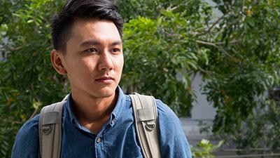 Bị cho 'cà khịa' hot Travel blogger nổi tiếng, Khoai Lang Thang bức xúc lên tiếng đáp trả