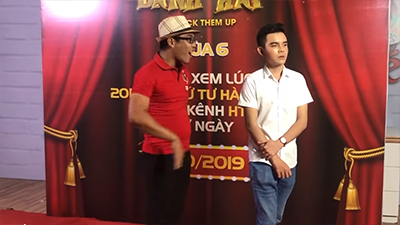 Drama thí sinh tát Trấn Thành ở Thách thức danh hài: Kịch bản gốc của thí sinh không có chi tiết này?