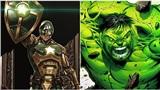 Điểm danh 10 anh hùng Marvel lừng lẫy nhưng cũng có lúc đóng vai kẻ phản diện