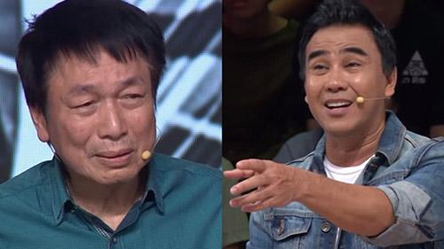 MC Quyền Linh: 'Phú Quang chỉ vào nơi ghi tên những người bạn đã mất và hỏi tôi có muốn anh ghi lên đó không?'