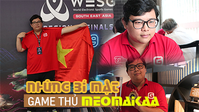 GTV.MeomaikA - Nhà vô địch StarCraft 2 Đông Nam Á 2019: Ba mẹ từng sốc nặng khi con trai muốn làm game thủ