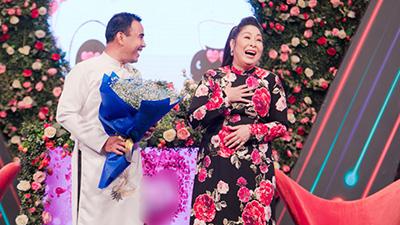 Thay thế Nam Thư ở Bạn muốn hẹn hò, MC Hồng Vân bất ngờ nhận phản ứng thế này từ người xem